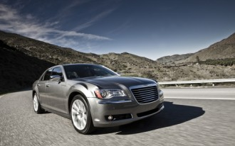 Chrysler Recalls 200,000 Cars, SUVs, Trucks In 6 Campaigns