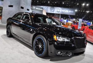 Mopar Chrysler 300 '12