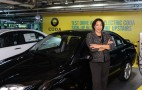 First 2012 Coda Sedan Electric Cars Delivered To Paying Customers