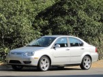 So What's A Brand-New (Defunct) Coda Sedan Electric Car Worth?