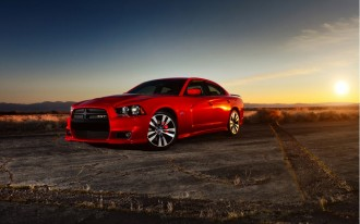 2011-2012 Dodge Charger Recalled For Potential Headlight Failure, 49,400 Vehicles Affected
