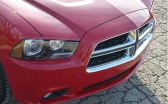 2012 Dodge Charger SXT: Driven