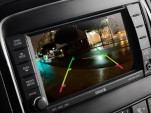 2012 Dodge Durango - ParkView back up camera