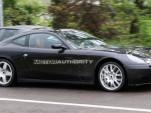 2012 Ferrari 612 Scaglietti successor test-mule spy shots
