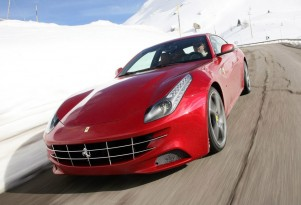 Flex-Fuel Ferrari? So What? Makes No Difference At All