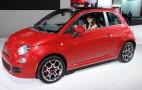 2012 Fiat 500 Minicar: Fun, Fashionable, Functional Fuel Economy