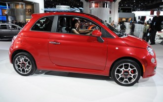 A Few Thoughts on the L.A. Auto Show