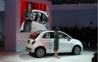 2012 Fiat 500 Cabrio: 2011 New York Auto Show Live Photos