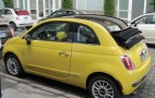 2012 Fiat 500C: Worth the Soft Top?