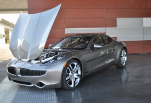 2012 Fisker Karma: Price Goes Up Again, To $106,000 Or Higher
