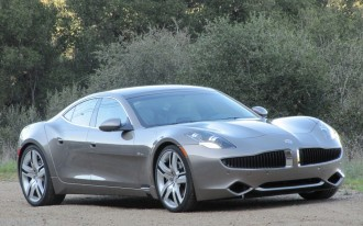 Fisker Bankruptcy, Unlocking With Smartphone, Kia Recall: What's New @ The Car Connection