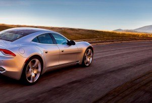 Fisker relaunches with customer support program for Karma owners