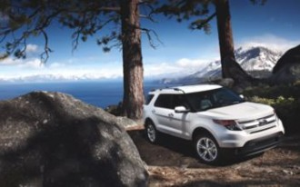 2012 Ford Explorer Video Road Test