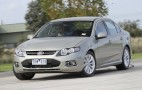 2014 Ford Falcon To Be Facelift Rather Than Rebadged Taurus: Report