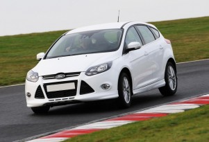 2012 Ford Focus 3-Cylinder: Quick Drive Report