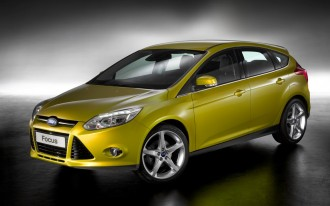 2012 Ford Focus Recalled For Windshield Wiper Problem