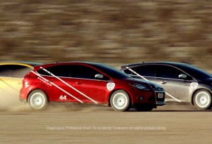 SUPER BOWL Ad Watch: Small Cars That Appeared During the Game