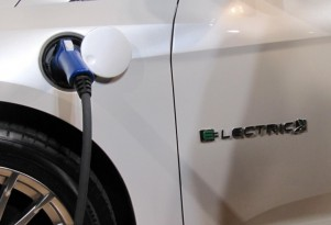 """Washington's I-5 To Become America's First """"Electric Highway"""""""