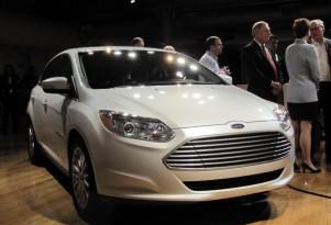 2011 Detroit Auto Show: Electric Car Round-Up