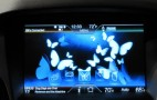 """2012 Ford Focus Electric Uses """"The Butterfly Effect"""""""