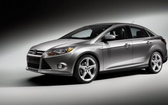 2012 Ford Focus: TheCarConnection's Best Car To Buy 2012
