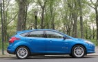 Ford Focus Electric Incentives: $10K Off 3-Year Lease Or $2K Cash