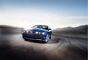2013 Ford Mustang To Get Performance Gauges: Report