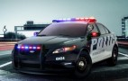 2012 Ford Police Interceptor: Taurus Does Law And Order