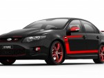 2012 FPV Falcon GT RSpec