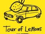 2012 Hagerty Tour of LeMons
