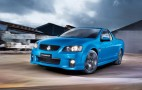Holden enlists Facebook fans for Commodore Ute ad slogan