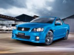 2012 Holden Commodore 'Thunder' Ute