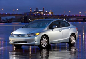 Sounds of Civic Contest Gives Artists a Chance To Win A 2012 Honda Civic