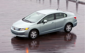 IIHS: High-MPG Small Cars Much Improved In Safety