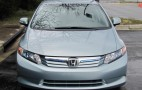 2013 Honda Civic Hybrid Will Be Made In U.S., Not Japan