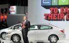 2012 Honda Civic: Video Rundown Of The Complete 5-Car Lineup