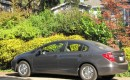 2012 Honda Civic HF, Palo Alto, California, October 2011