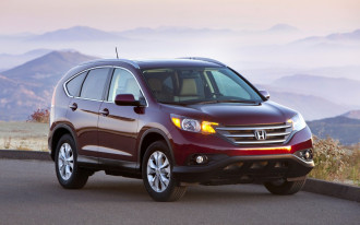2012 Compact Crossovers: Five Under $25,000