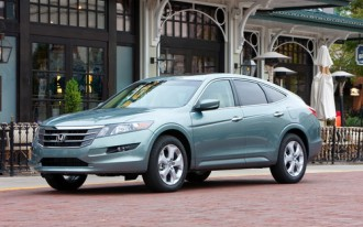 Honda Recalls 2012 Accord, 2012 Crosstour, 2011-2012 Ridgeline