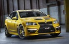 HSV testing supercharged V-8 for new F Series, could feature in Chevy SS