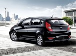 2012 Hyundai Accent SE: Quick Drive Report--Commuter Car Test