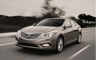 2012 Hyundai Azera Video Road Test