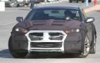 2013 Hyundai Genesis Coupe Facelift Spy Shots