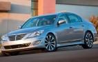 2013 Hyundai Genesis Sedan Gets Changes To Engine Lineup