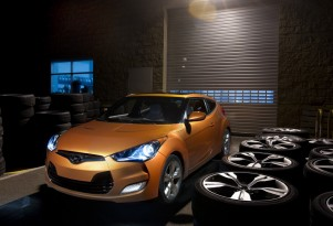 Report: Hyundai Veloster Turbo In the Works