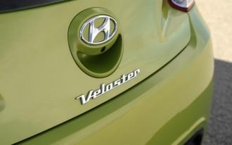 2012 Hyundai Veloster: First Drive