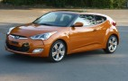 2012 Honda CR-Z Vs. 2012 Hyundai Veloster: Gas-Saver Coupes