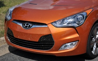 Six-Month Road Test Hyundai Veloster: How's It Handle A Road Trip?