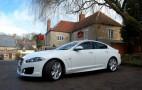 2012 Jaguar XFR: Quick Drive