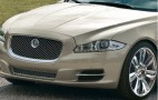 Rendered: 2012 Jaguar XJ Coupe
